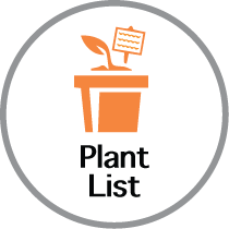 Plant List Icon