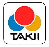 Takii logo